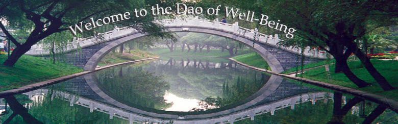 Dao-Of-Well-Being